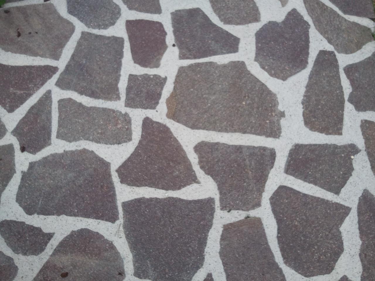 Foto pietre e porfidi per esterno per viali for Pavimento esterno in pietra