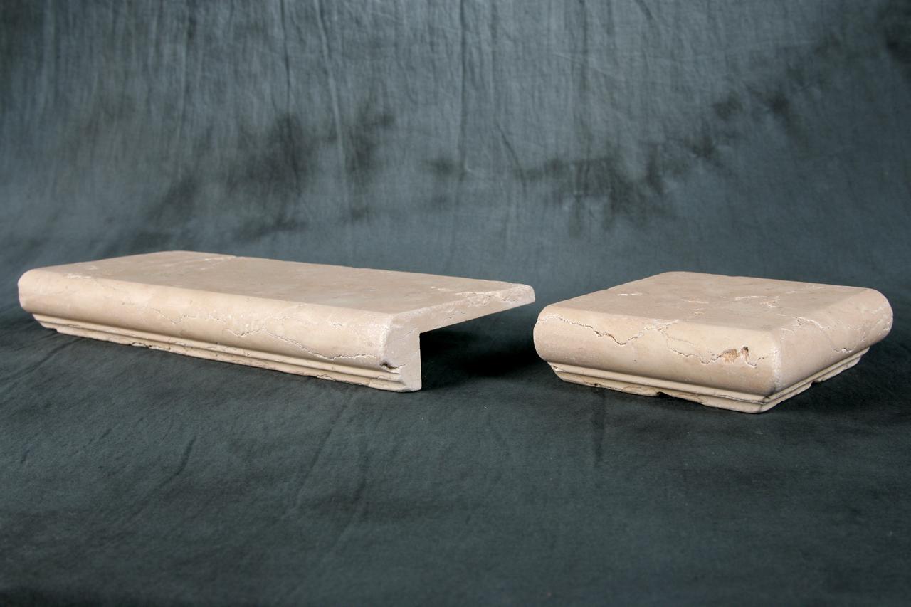 Foto mattonelle di pietra burattate e anticate - Mattonelle per scale ...
