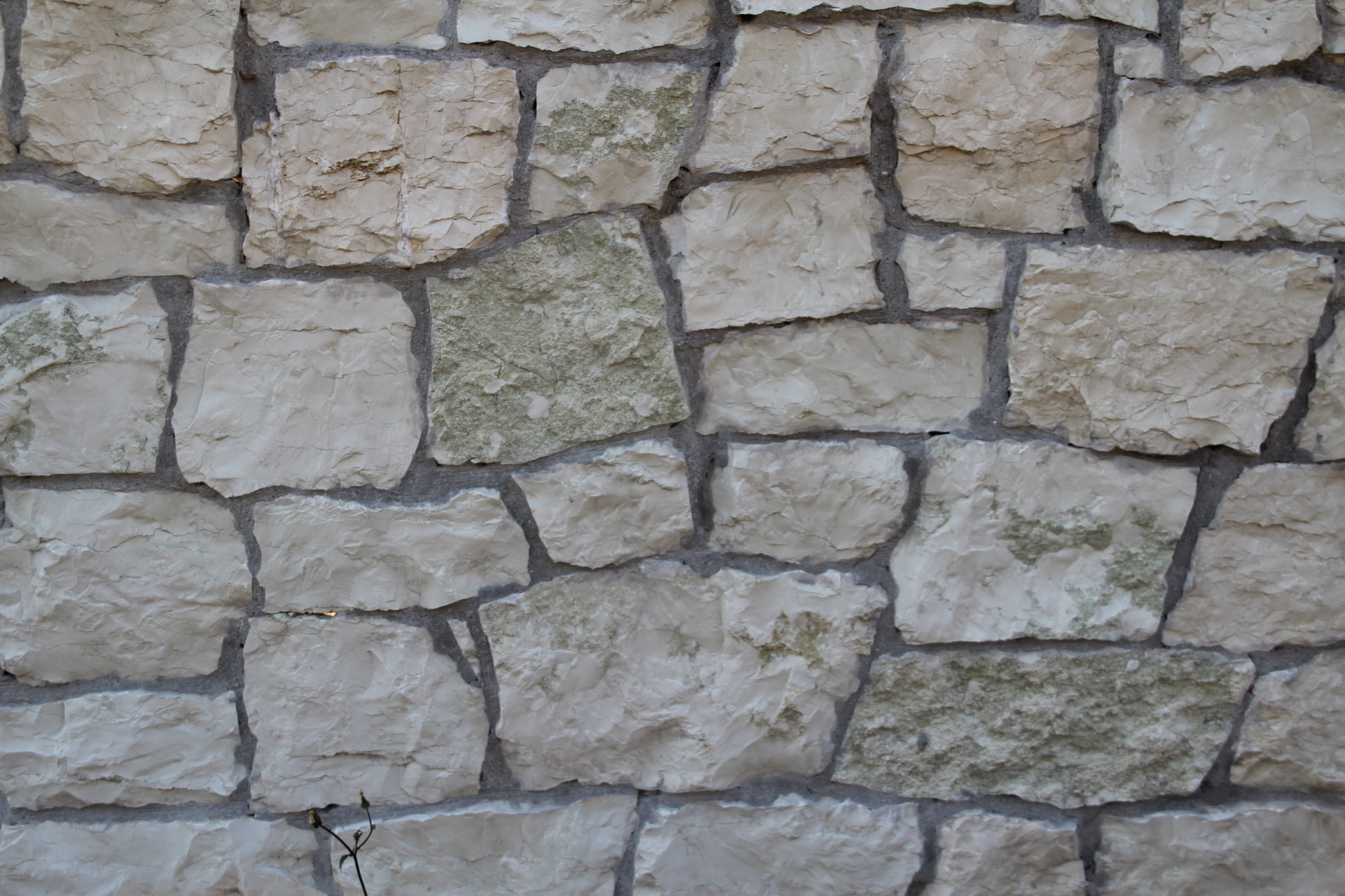 Foto sassi e massi per muri e spaccati da incollare - Piastrelle muro pietra ...