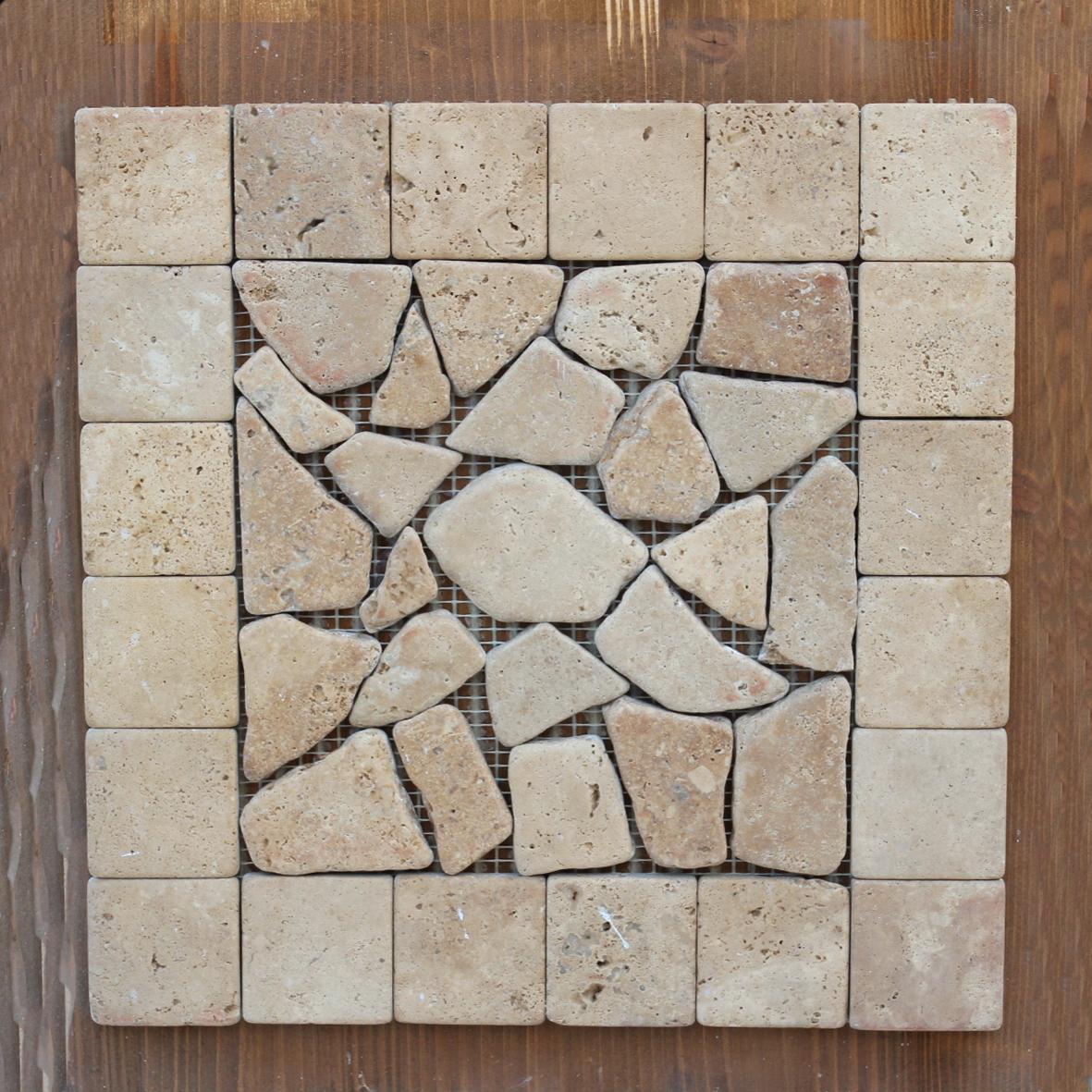 Immagini mattonelle invecchiate per esterni carrabili o for Mattonelle per pareti