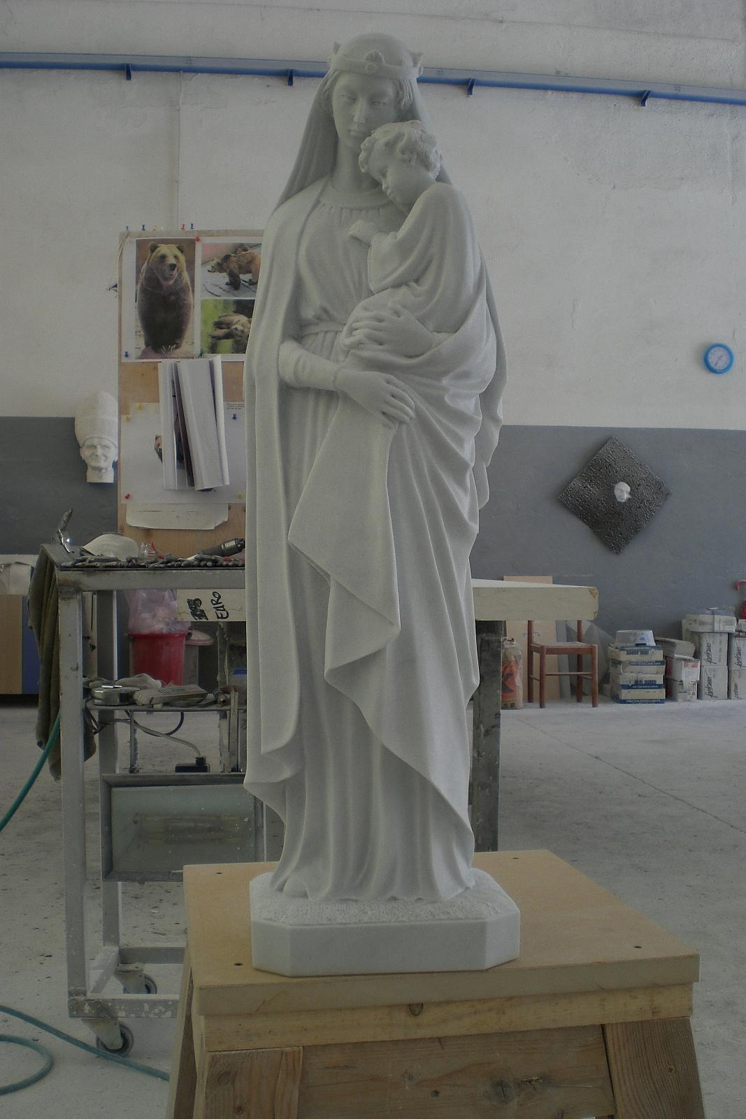 Offerta speciale busti in marmo a prezzo di realizzo for Marmo di carrara prezzo