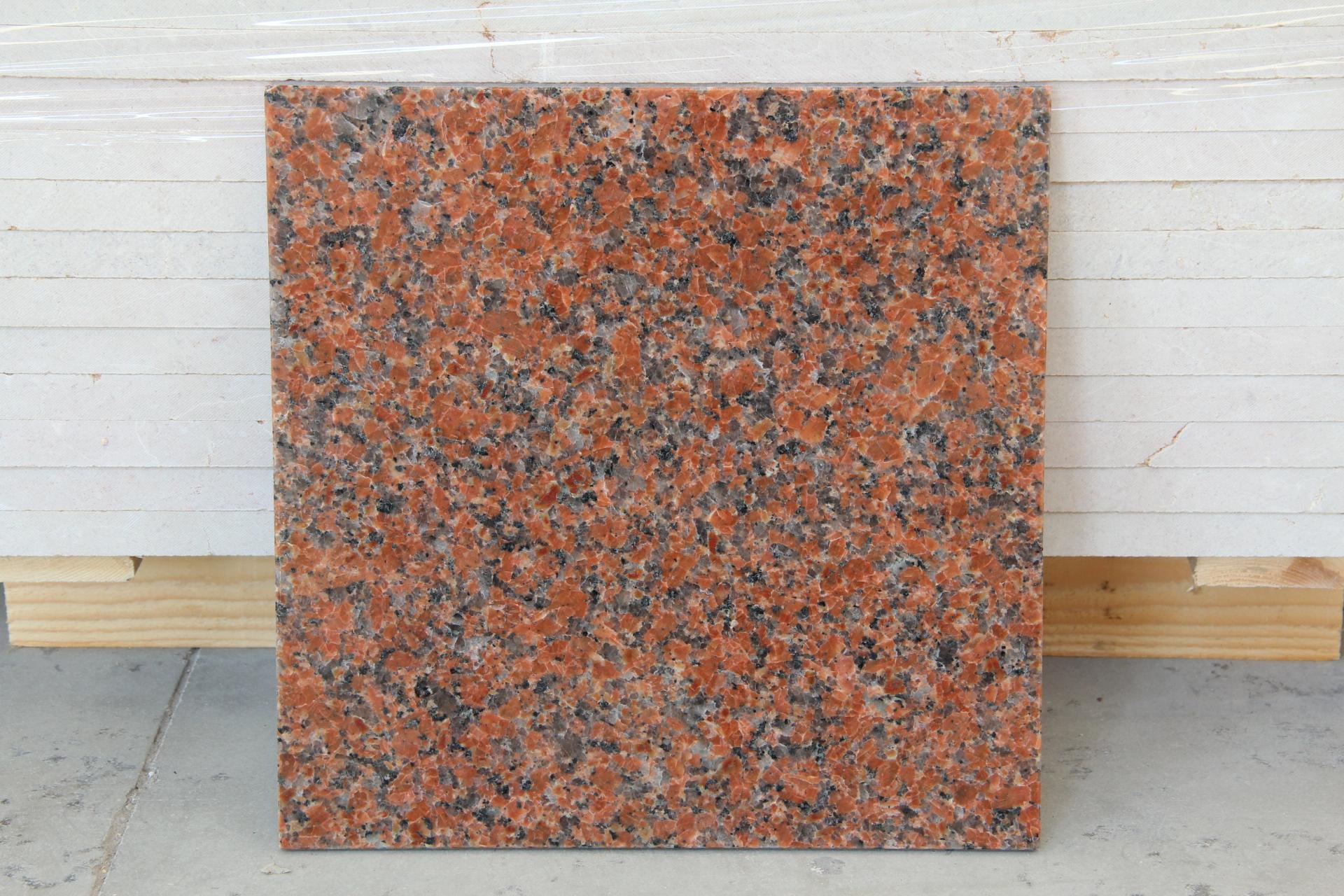 Pavimento Marmo Rosso : Foto pavimento di granito in saldo e scontato