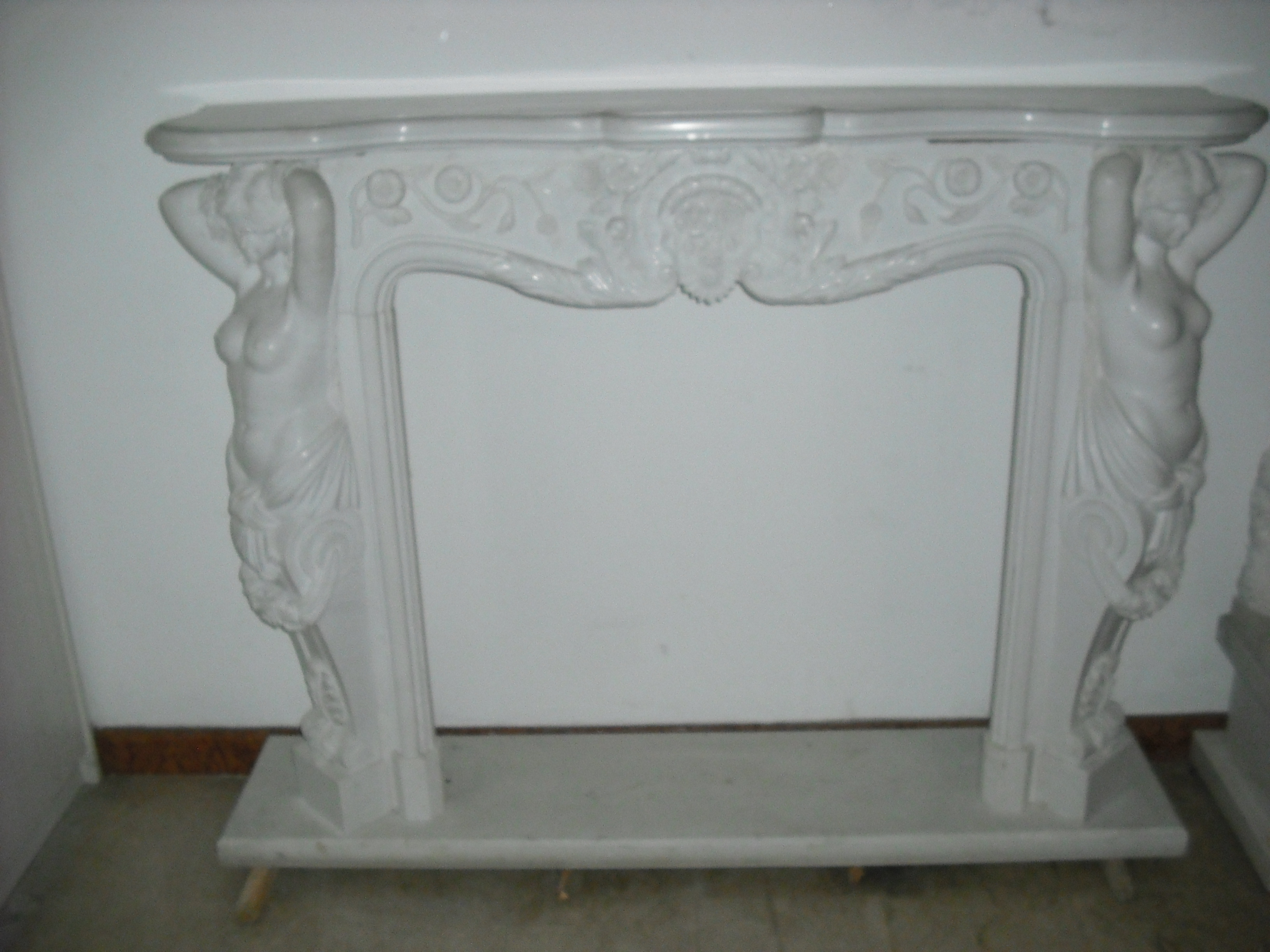 Offerta con foto di camino in marmo in svendita - Bagno in marmo costo ...