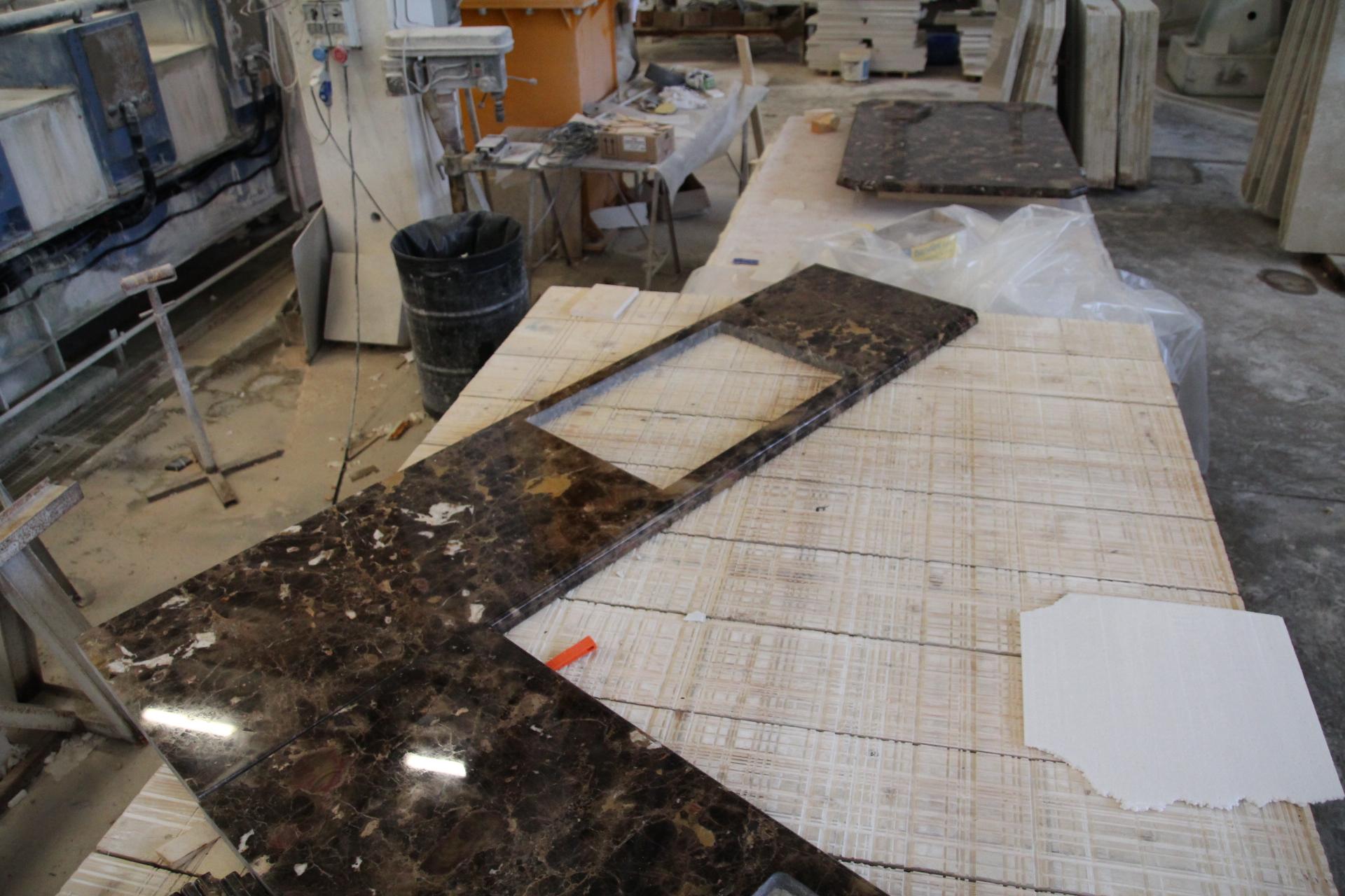 Piano di cucina - Prezzo marmo per piano cucina ...