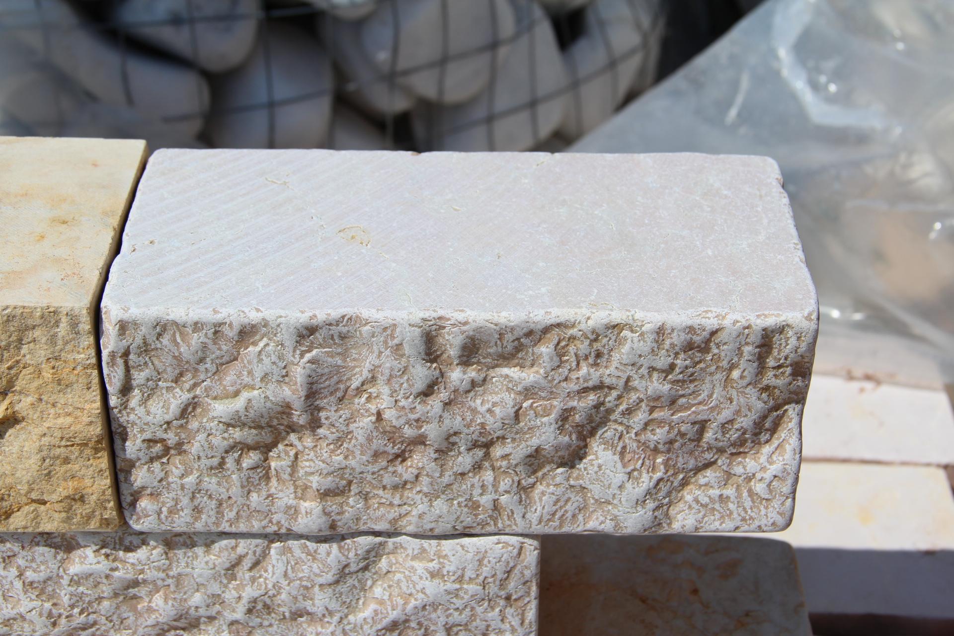 Foto di mattoni in marmo per muri a secco dal buon prezzo for Vendita palme da giardino prezzi