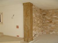 Foto Di Colonne In Marmo E Pilastri In Pietra A Buon Prezzo