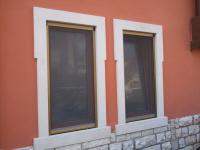 Foto finestre e balconi in pietra e marmo - Soglie finestre prezzi ...