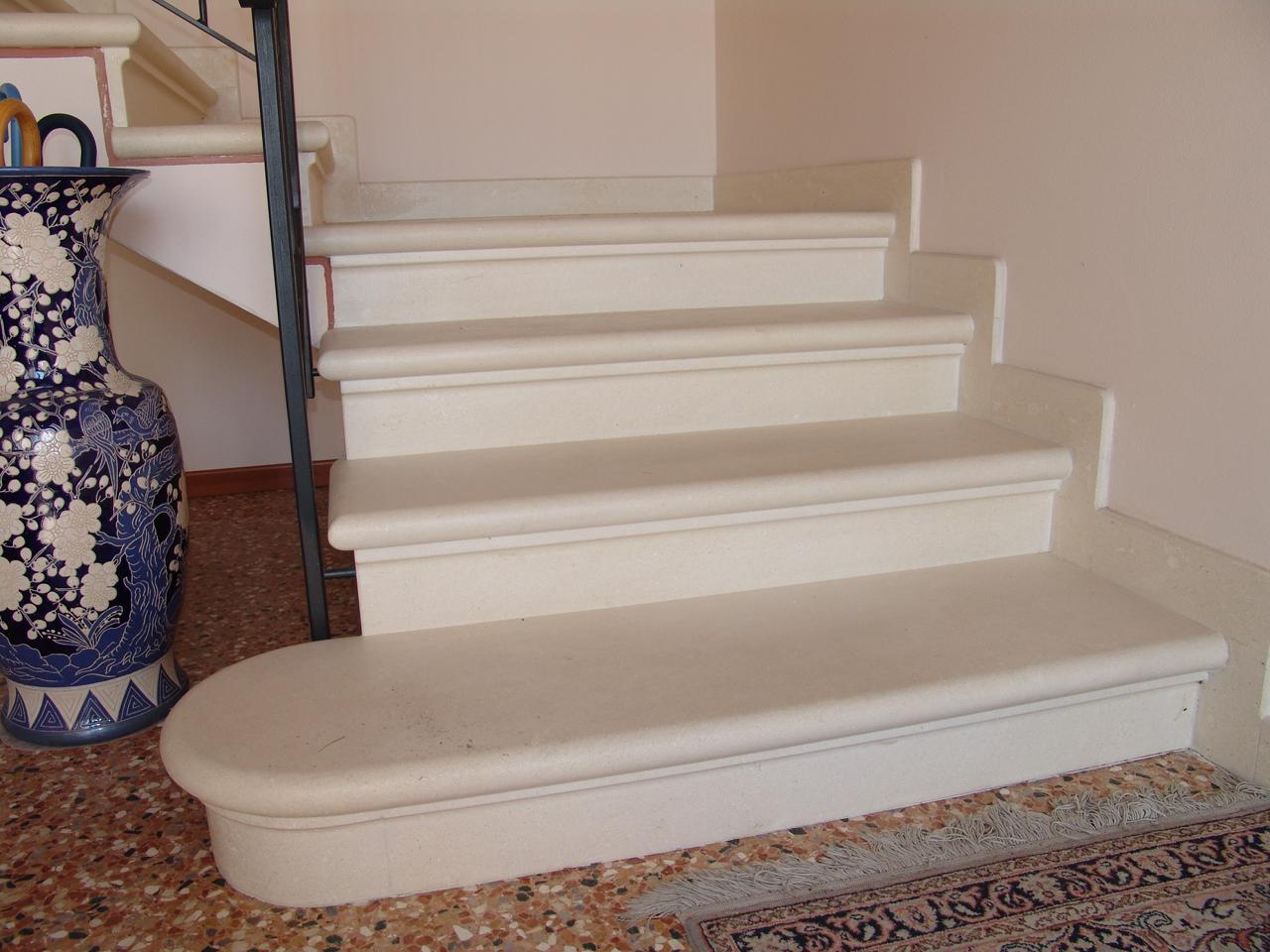 Marmi zem di ziche enrico arzignano catalogo e vendita marmo con foto di marmi pregiati da - Scale interne marmo ...