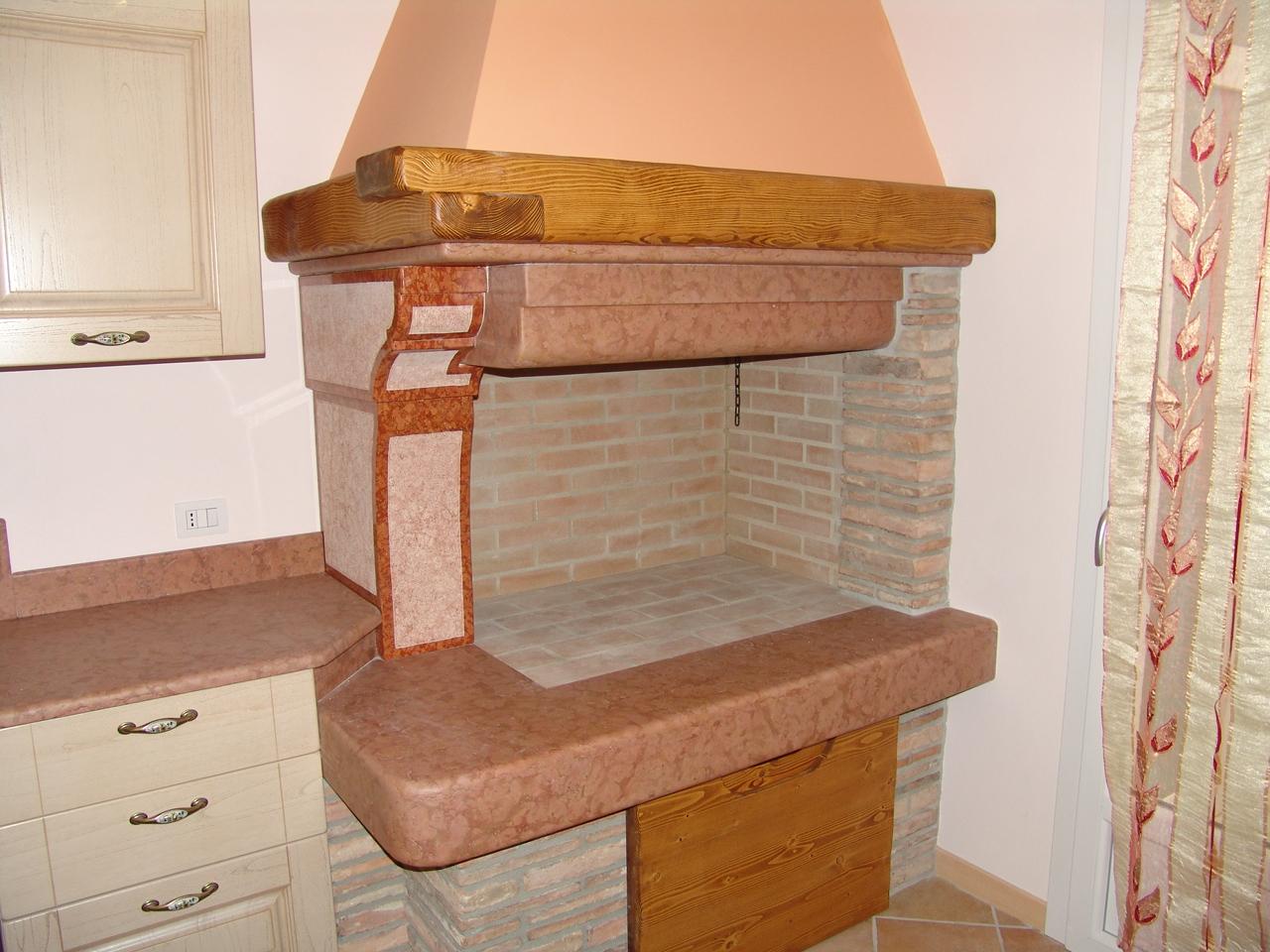 Applique per specchio bagno classico - Camino in cucina ...