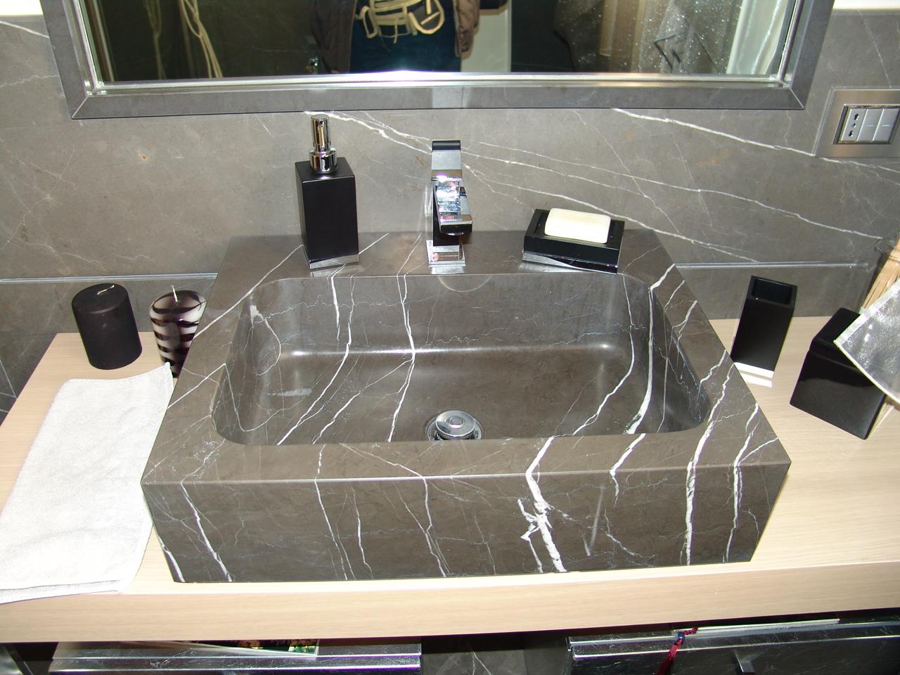 Lavandino bagno in pietra ~ avienix.com for .