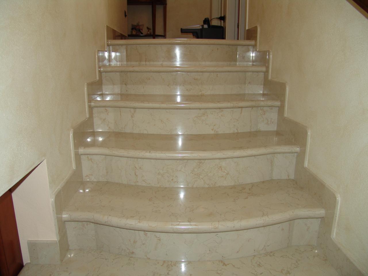 Scalinate interne modelli di ringhiere di scale interne with