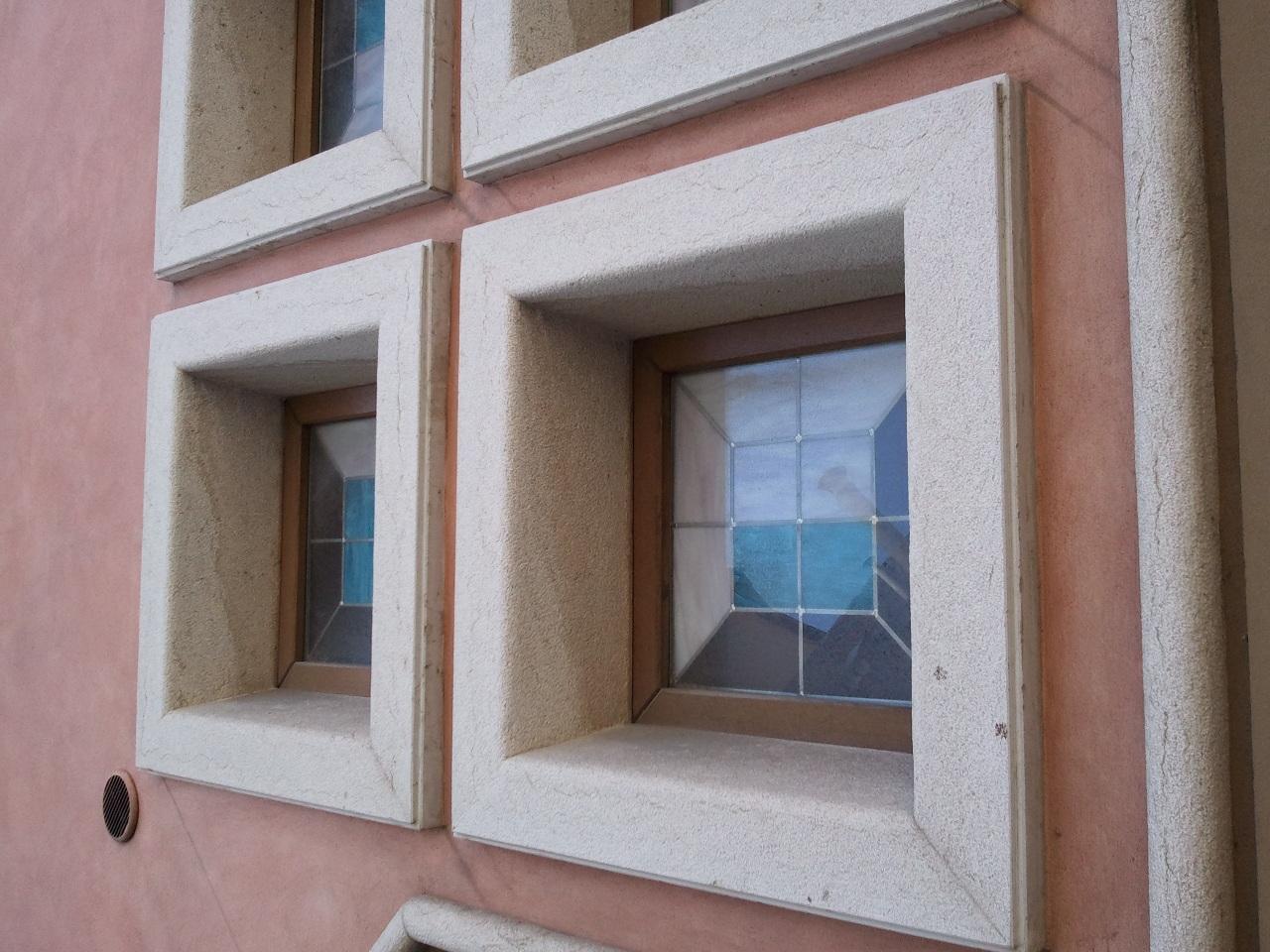 Soglie finestre moderne free soglie per porte e finestre - Soglie in marmo per finestre ...
