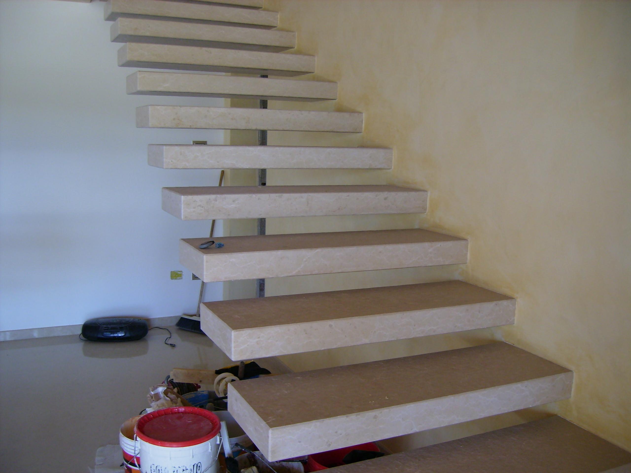 Scale per interni in marmo scale per interni in marmo with scale per interni in marmo scala - Scale in marmo per interni moderne ...