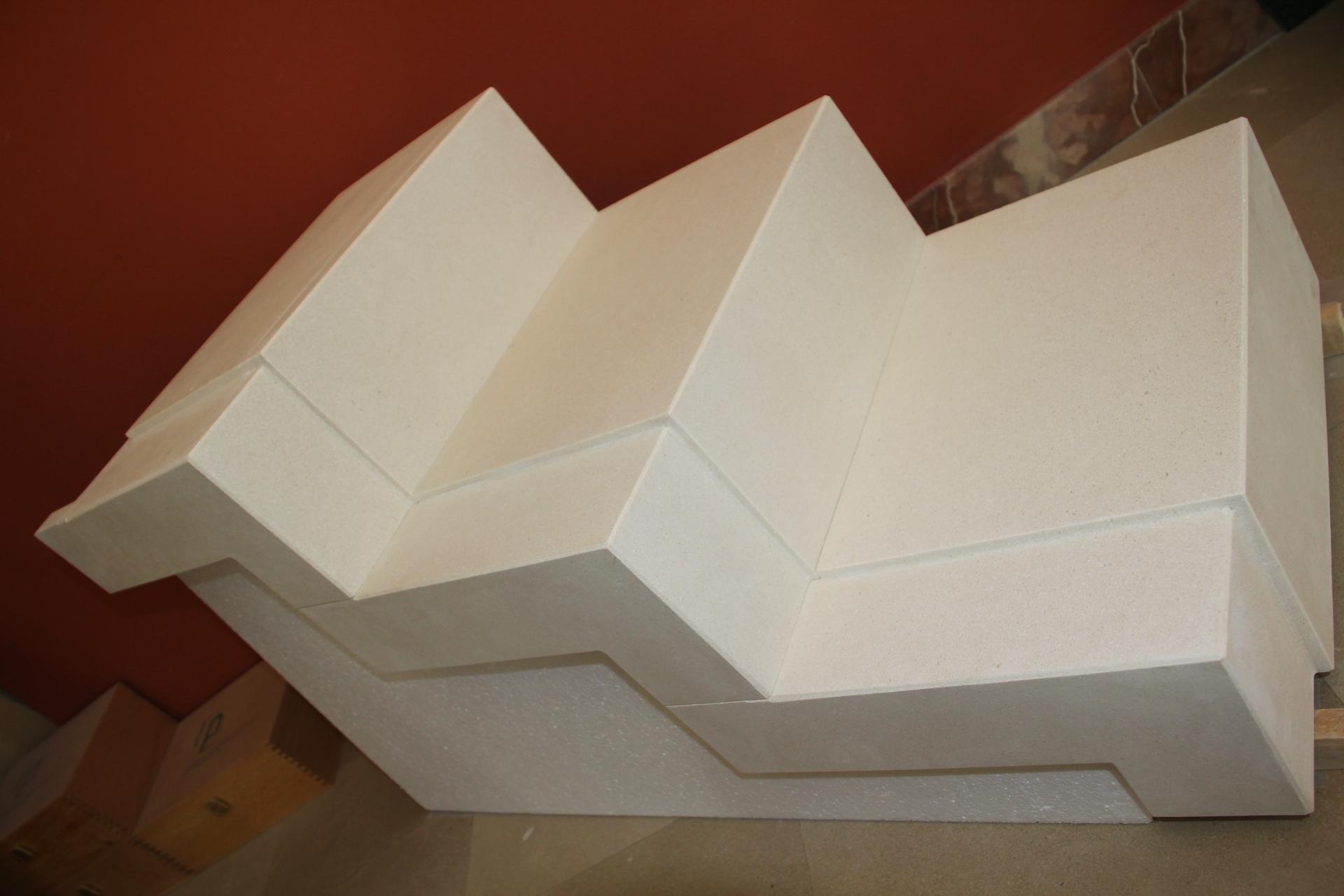 Piastrelle per scale interne good decoration de maison moderne