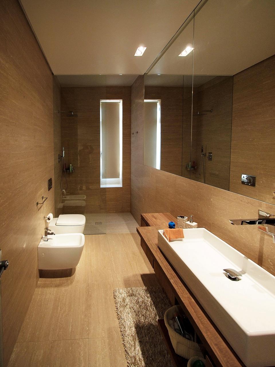 Servizio di posa marmi per pavimenti rivestimenti e scale for Case di architetti