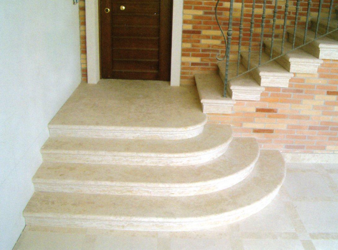 Foto bellissime scale di marmo e pietra zem enrico marmi - Scale interne in marmo ...