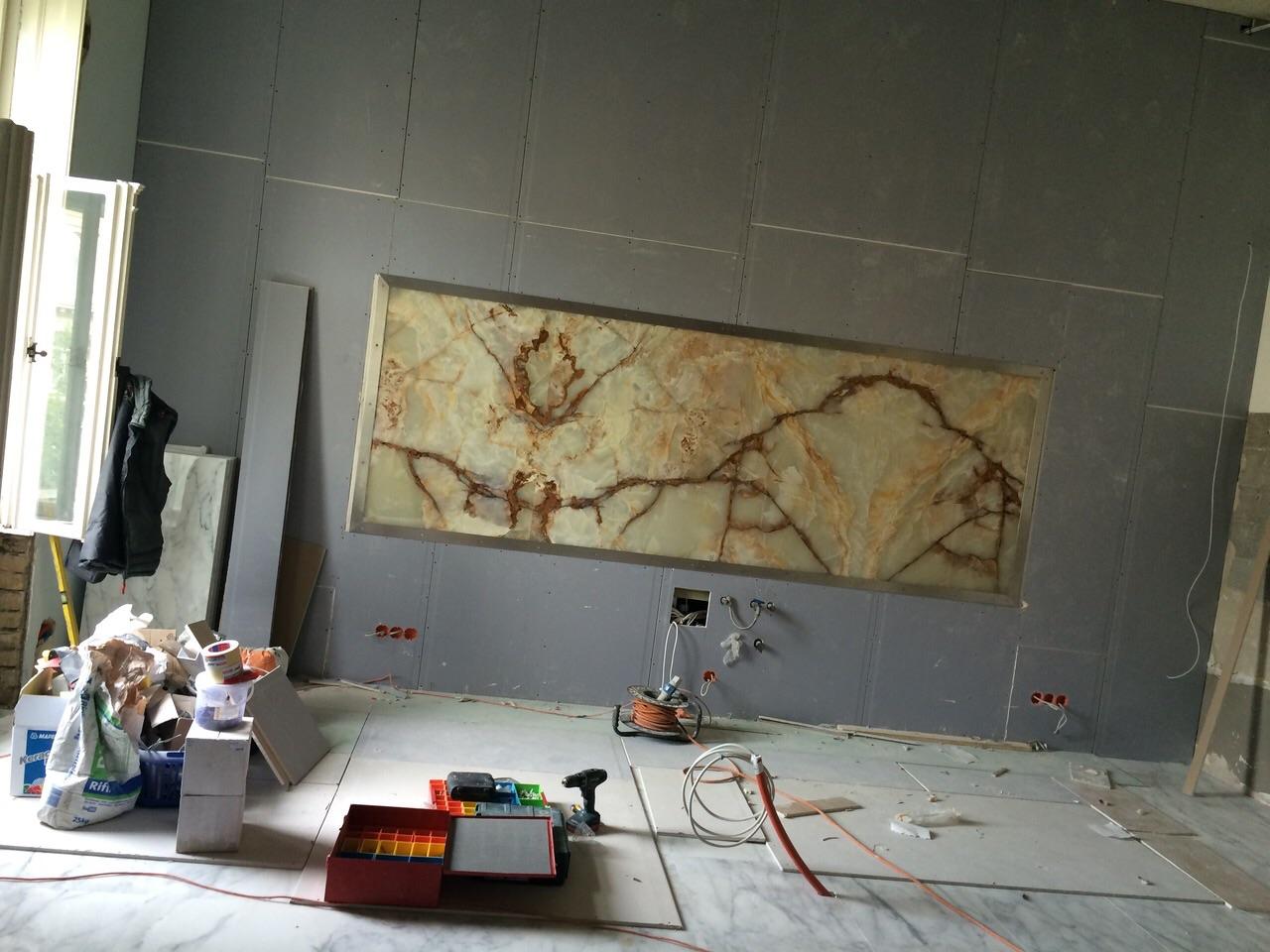 27 Pannelli Decorativi Pareti Interne - Inidpfohor