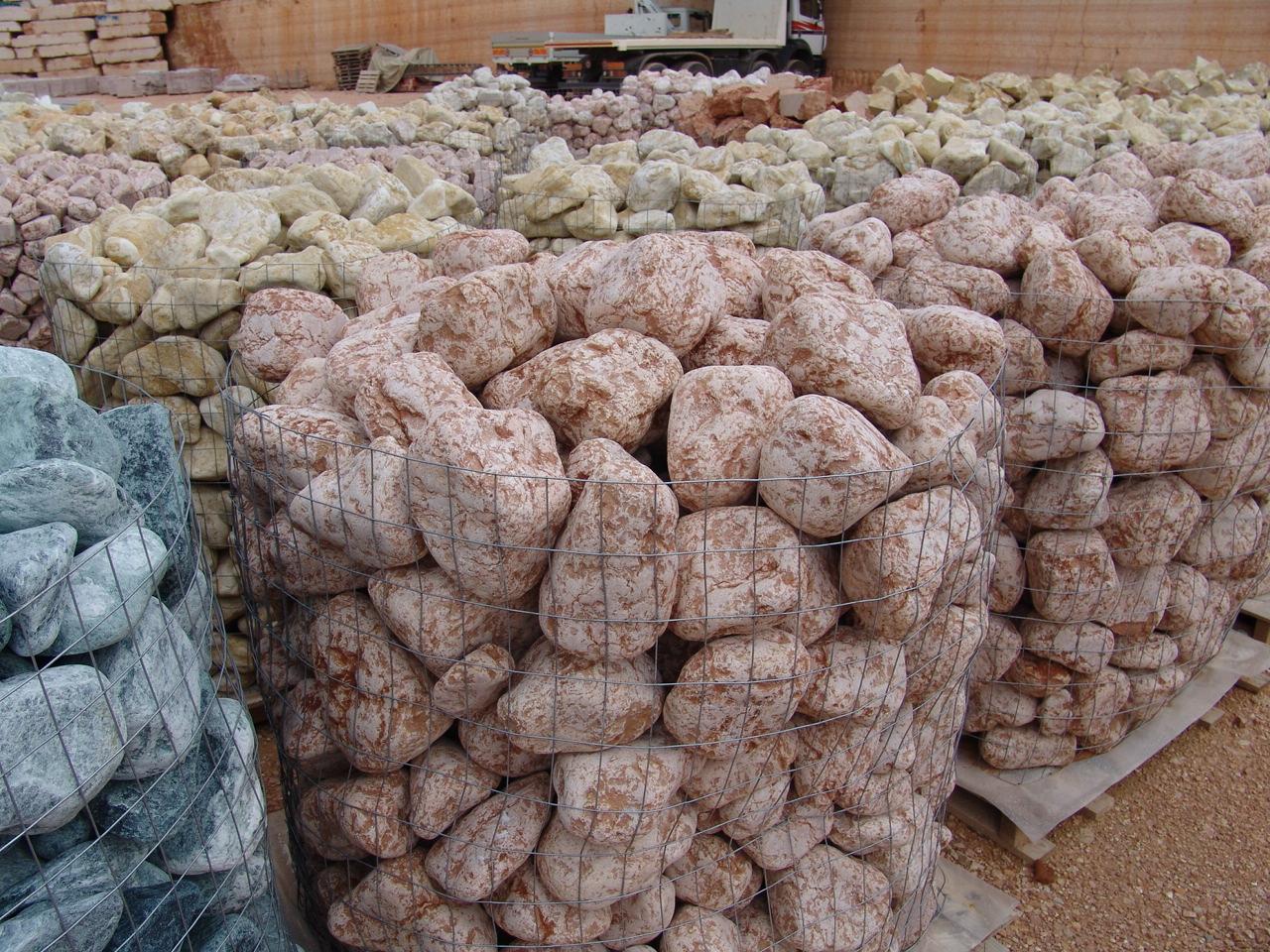 Vendita Pietre Da Giardino : Pietre da giardino vendita on line: foto di pietre per muri sassi