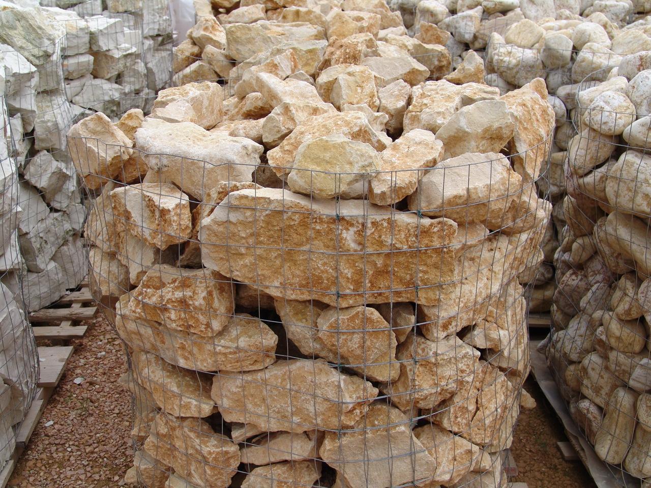 Foto di pietre per muri sassi per muratura inerti per muri - Sassi da giardino gratis ...